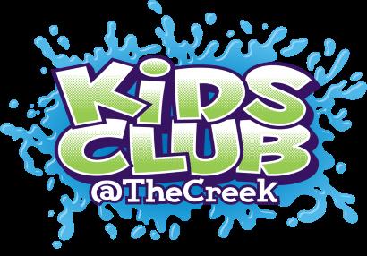 Kids Club @ the Creek