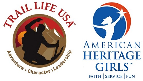 Trail Life & American Heritage Girls